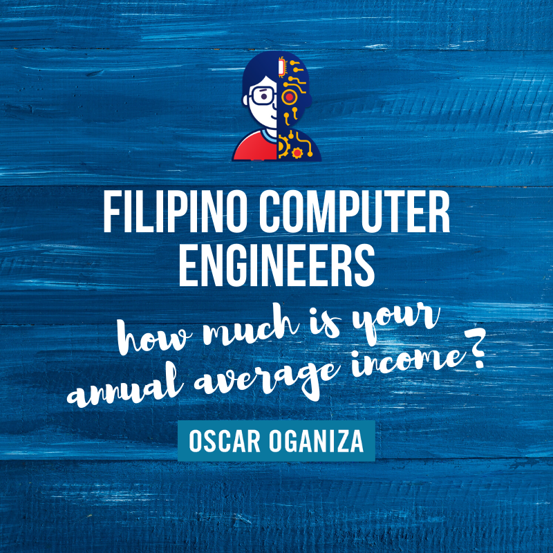 Computer Engineers Salary in the Philippines 2020